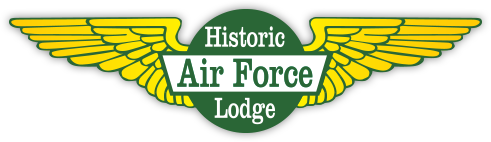 Historic Air Force Lodge